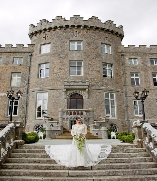 wedding venues in Ireland with a difference