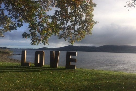 Lakeside Wedding Venues Ireland