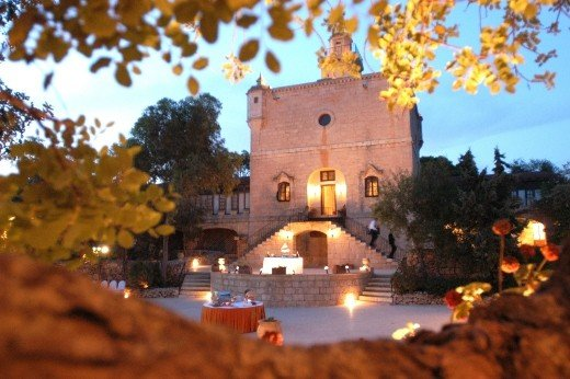 Fairytale Wedding Venue Malta