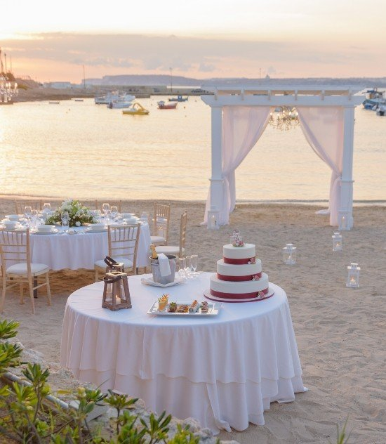 Malta Wedding Venues