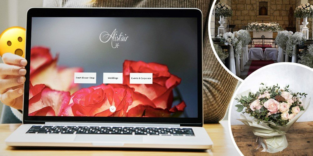 Alistair's Floral Design