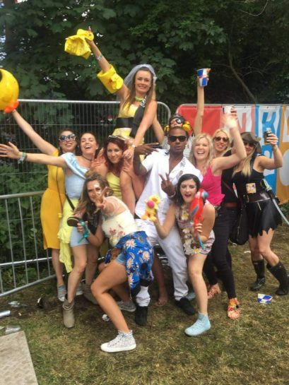 Hen Party Festival
